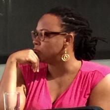 Dr. Rebecca Wanzo