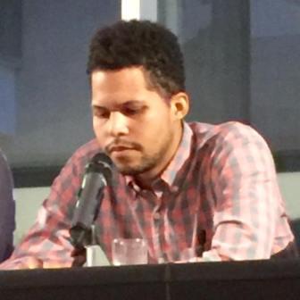 Lyndon Barrios, Jr.